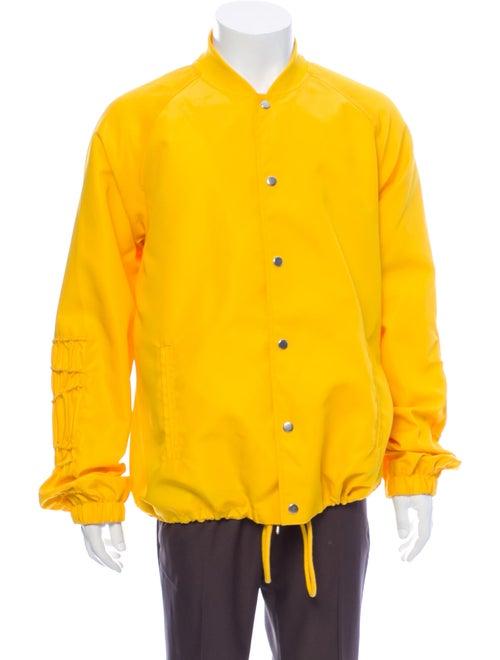 Helmut Lang Jacket Yellow