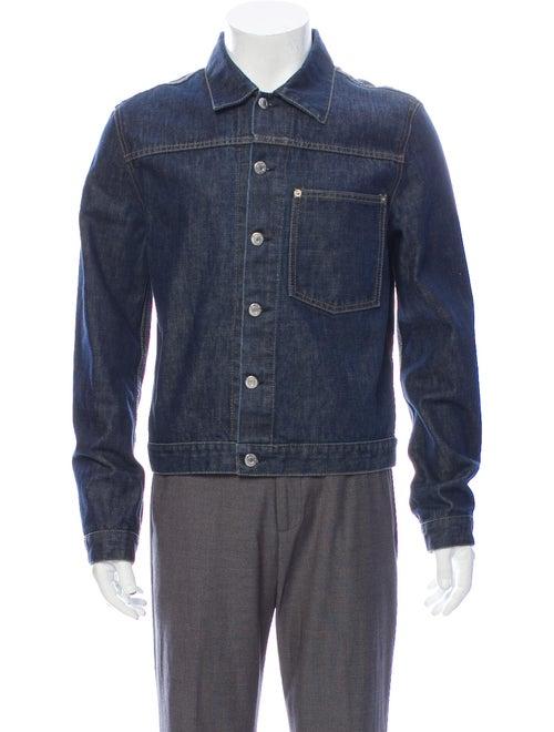Helmut Lang Vintage Denim Jacket Denim