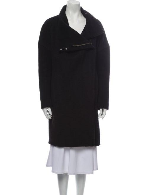 Helmut Lang Coat Black