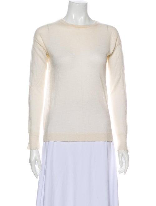 Helmut Lang Crew Neck Sweater