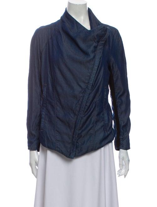 Helmut Lang Jacket Blue