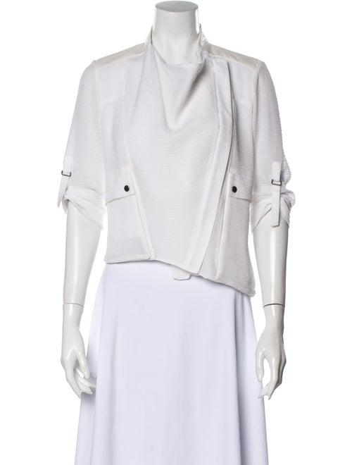 Helmut Lang Jacket White