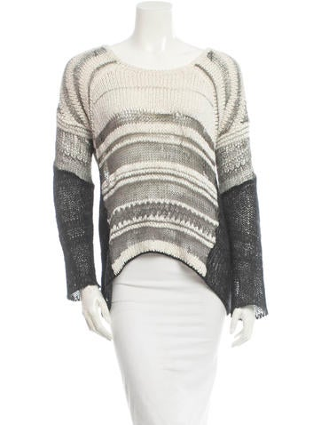 Helmut Lang Sweater None