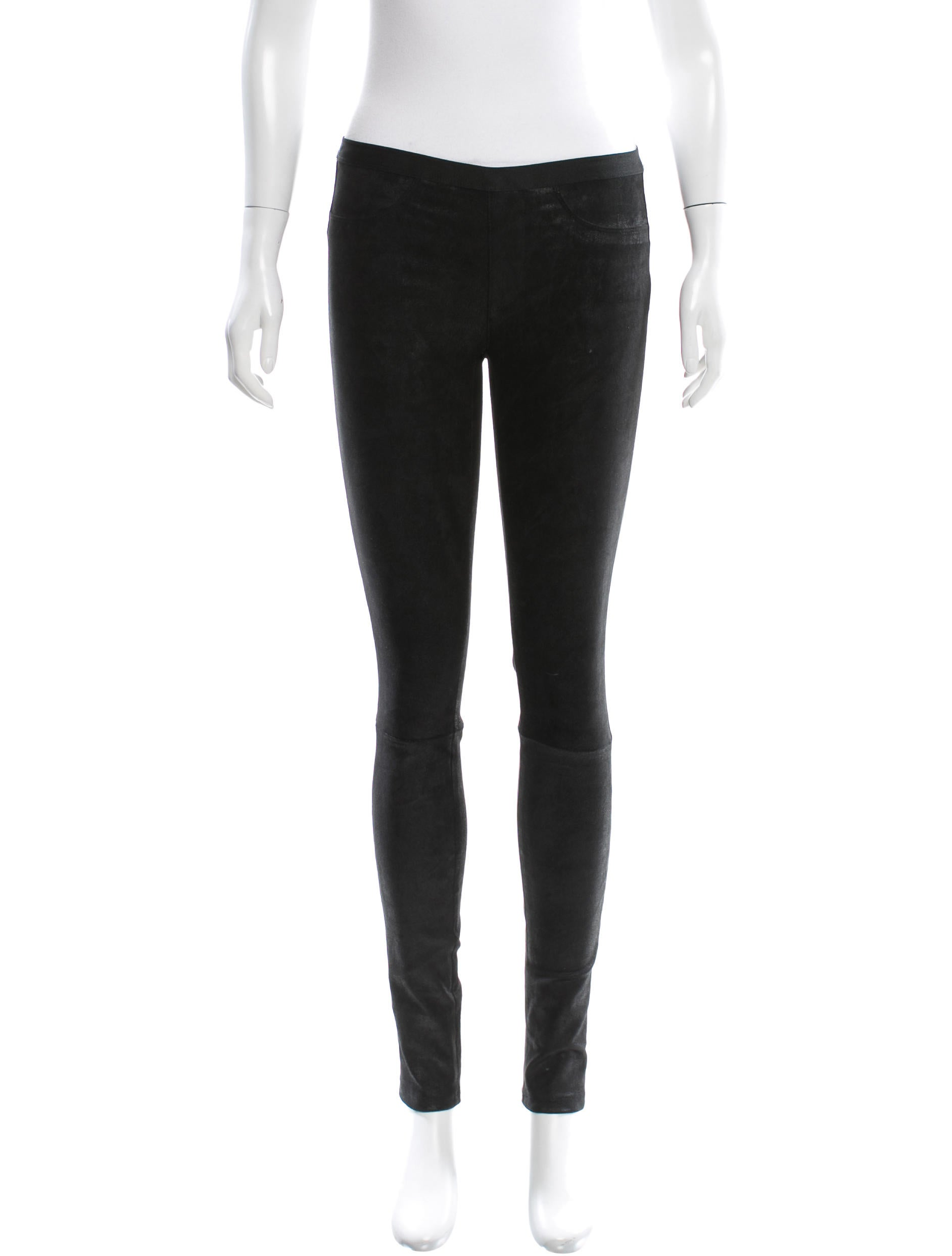 Find low rise leather leggings at ShopStyle. Shop the latest collection of low rise leather leggings from the most popular stores - all in one place.