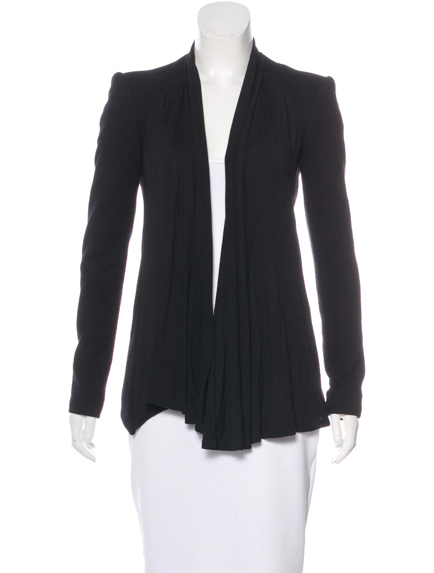Find drape blazer at ShopStyle. Shop the latest collection of drape blazer from the most popular stores - all in one place.