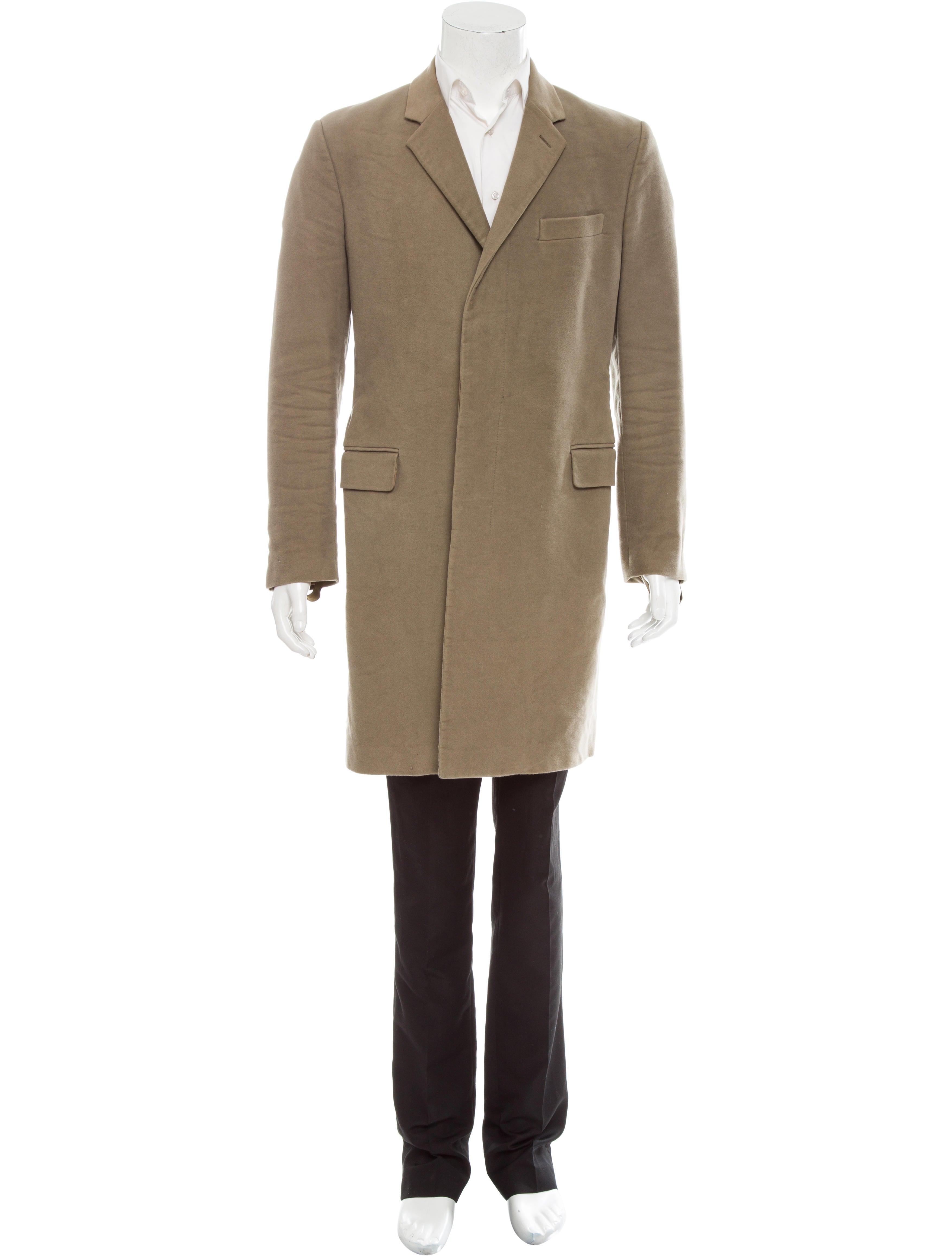 Chesterfield Coat