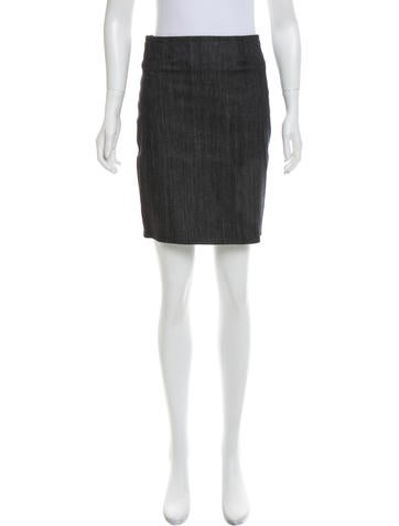 Cheap Sale Get Authentic Z Spoke by Zac Posen High-Rise Flared Skirt Cheap Sale For Cheap Marketable For Sale 5IzNq7AMDG