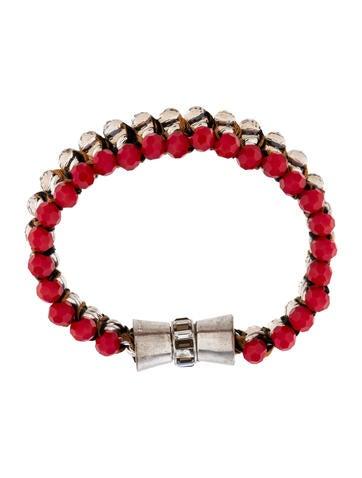 Henri Bendel Beaded Wrap Bracelet Bracelets Whenb20034 The