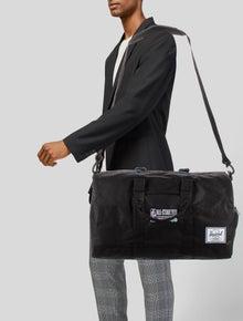 Herschel Supply Co. Canvas Weekender Bag