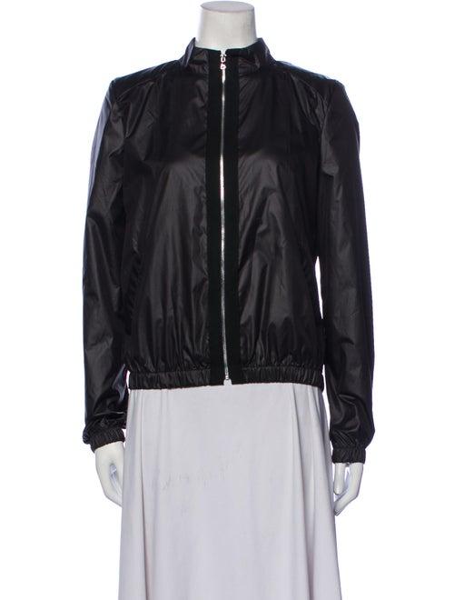 Heroine Sport Bomber Jacket Black