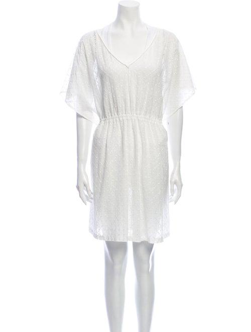 Heidi Klein Cover-Up White
