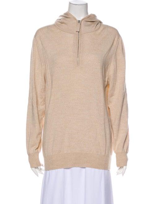 Holzweiler Mock Neck Sweater