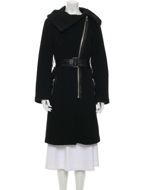 Mackage Wool Coat Wool