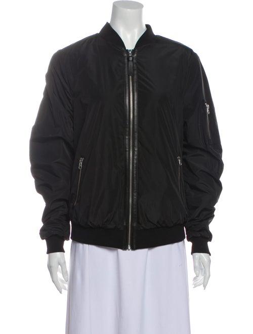 Mackage Bomber Jacket Black