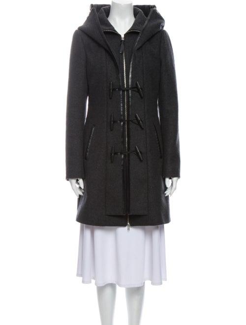 Mackage Wool Coat Wool