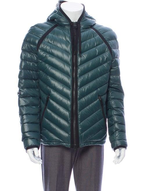 Mackage Jacket Green