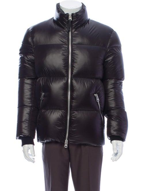 Mackage Puffer Coat Black
