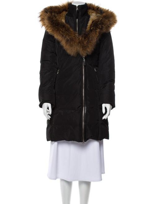 Mackage Down Coat Black