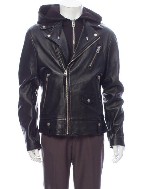 Mackage Moto Jacket Black