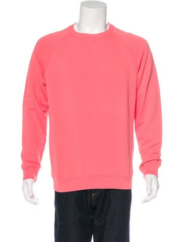 Hentsch Man Crew Neck Sweater None