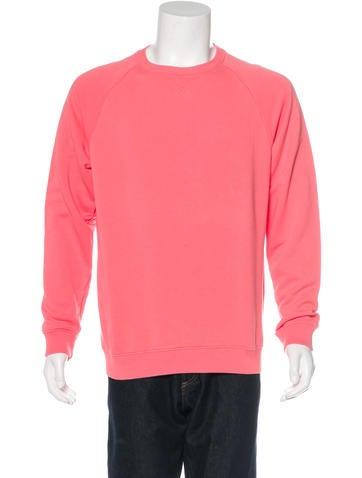 Hentsch Man Crew Neck Sweater None
