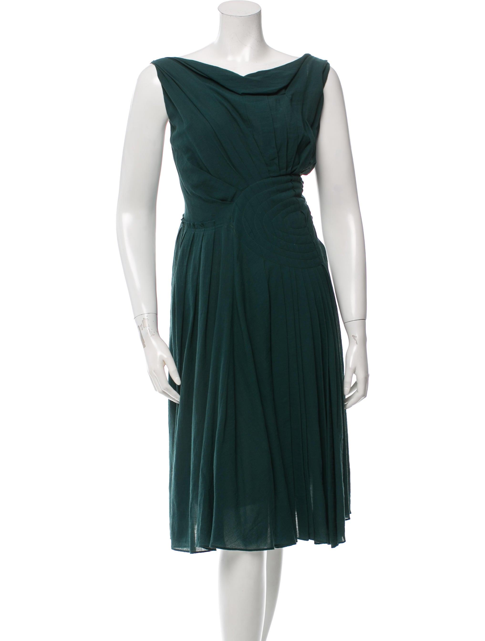 Hoss Designer Dresses