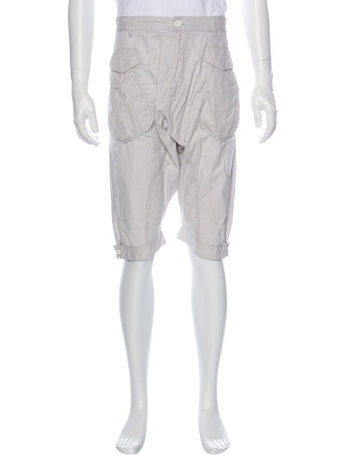 Henrik Vibskov Cargo Shorts