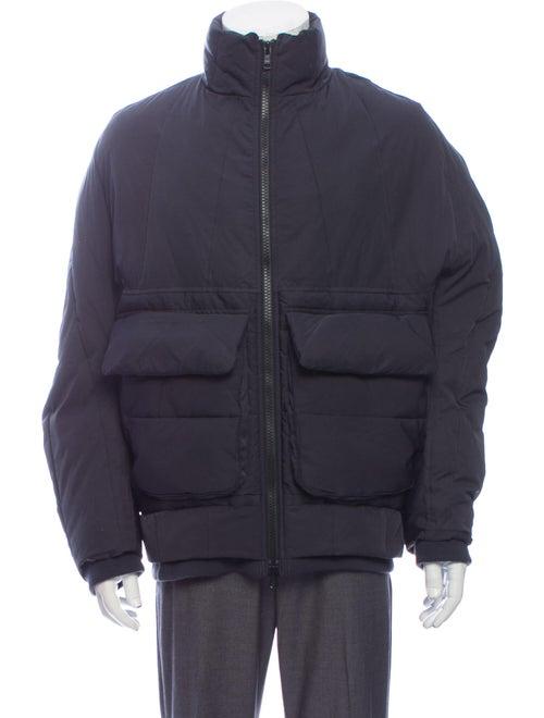 Henrik Vibskov Puffer Coat w/ Tags Black