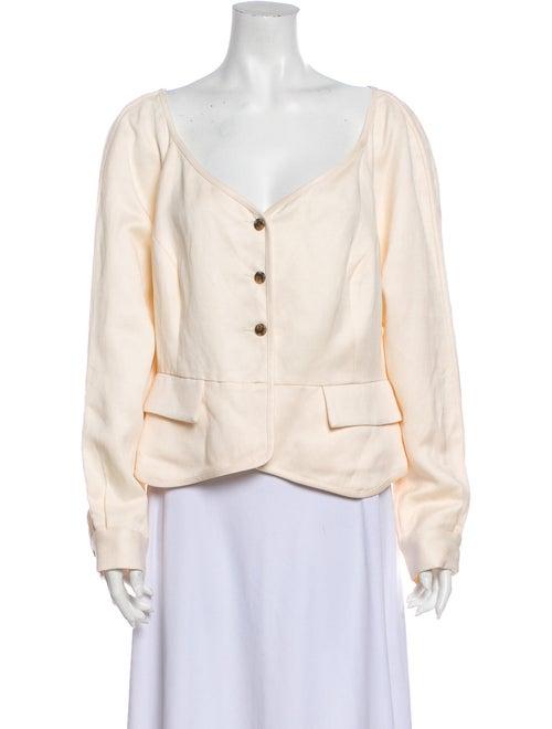 Mara Hoffman Evening Jacket