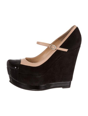 Ritch Erani NYFC Wedges None