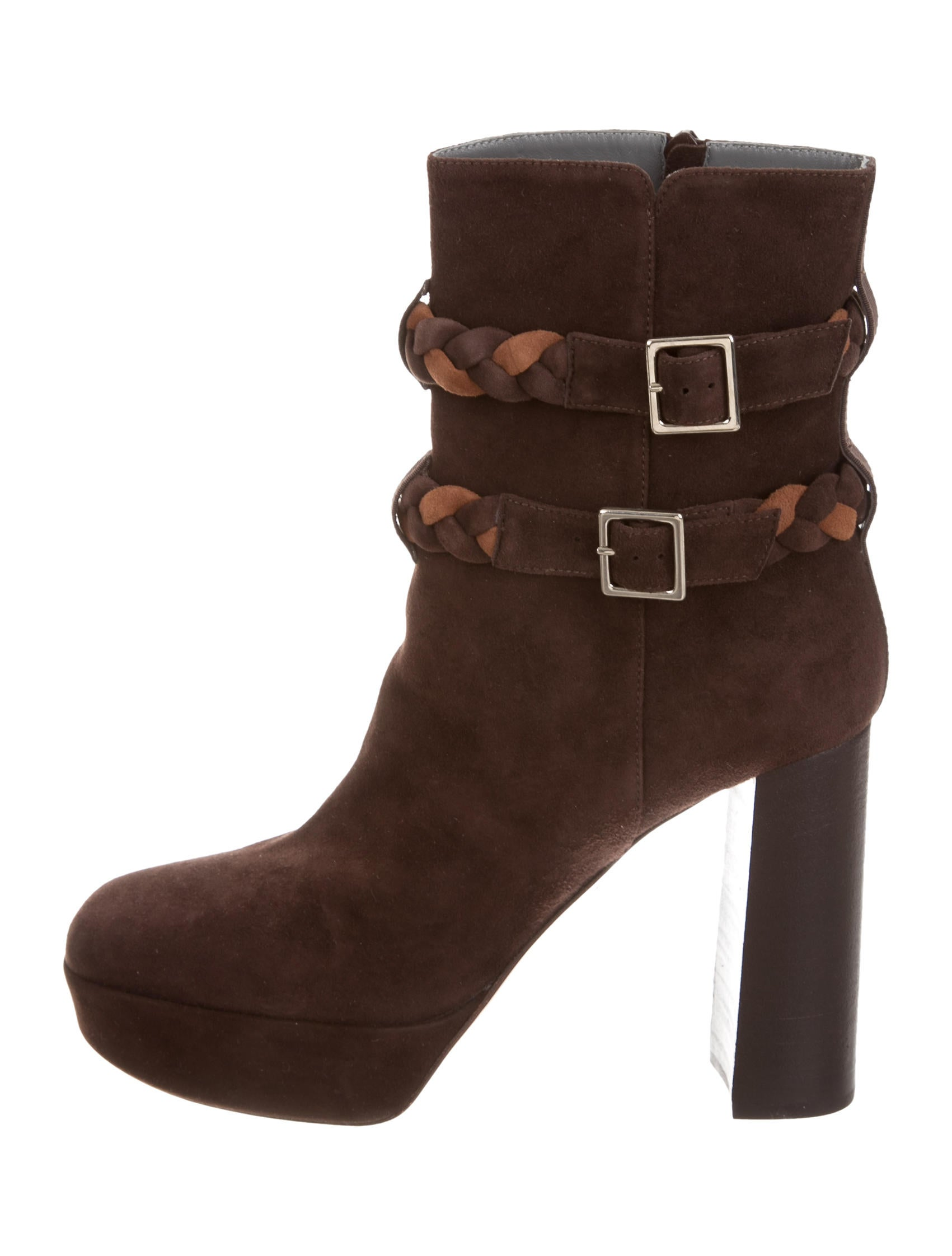 shopping online with mastercard discount brand new unisex Ritch Erani NYFC Suede Platform Ankle Boots buy cheap clearance store cheap 2015 HBLuKEU7J