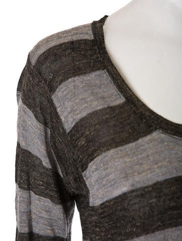 Isabel Marant Striped Top