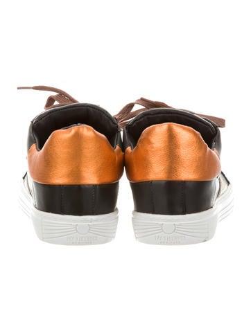 Sputnik Low-Top Sneakers w/ Tags