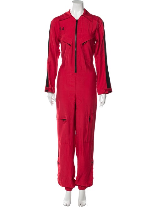 I.am.gia Jumpsuit w/ Tags Red