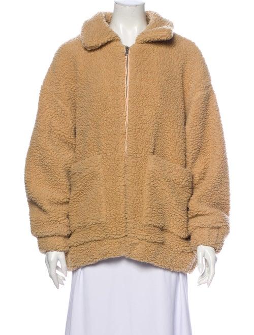 I.am.gia Faux Fur Jacket
