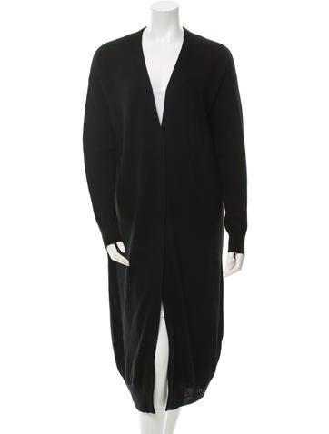 Inhabit Wool V-Neck Cardigan w/ Tags None