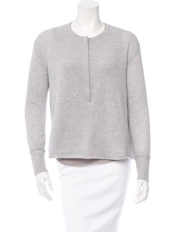 Inhabit Cashmere Crew Neck Sweater w/ Tags None