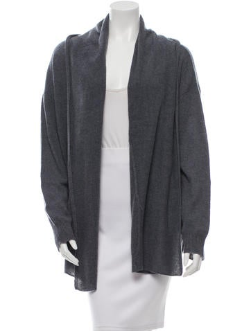 Inhabit Cashmere Oversize Cardigan w/ Tags None