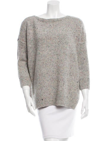 Inhabit Oversize Knit Sweater w/ Tags None