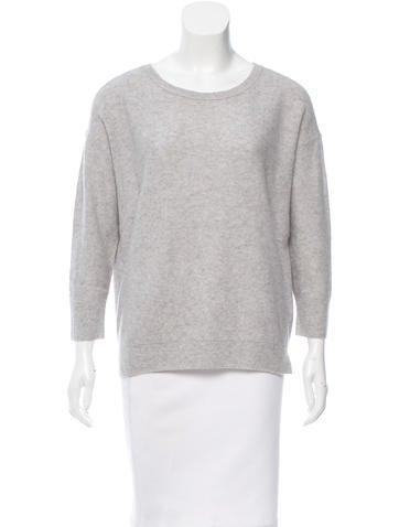 Inhabit Rib Knit Cashmere Sweater w/ Tags None