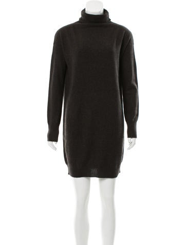 Inhabit Cashmere Sweater Dress w/ Tags None
