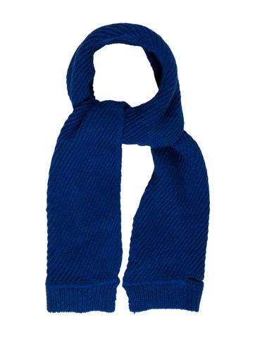 Inhabit Wool Knit Scarf w/ Tags None