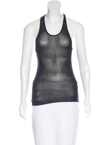 Inhabit Knit Sleeveless Top w/ Tags None