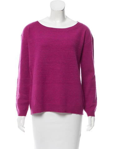 Inhabit Cashmere Oversize Sweater w/ Tags None