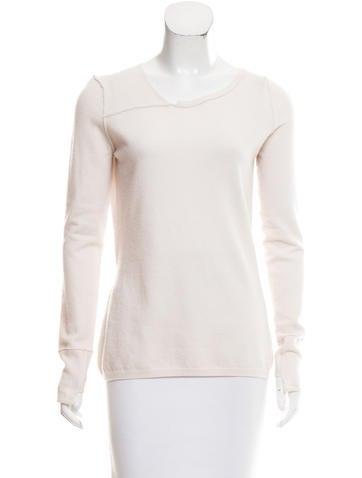 Inhabit Cashmere Lightweight Sweater w/ Tags None
