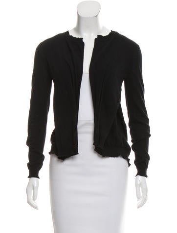 Inhabit Knit Open Front Cardigan w/ Tags None