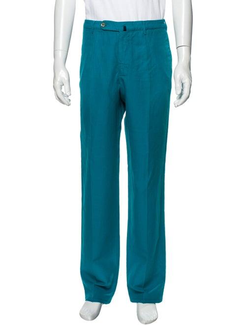 Incotex Pants Green