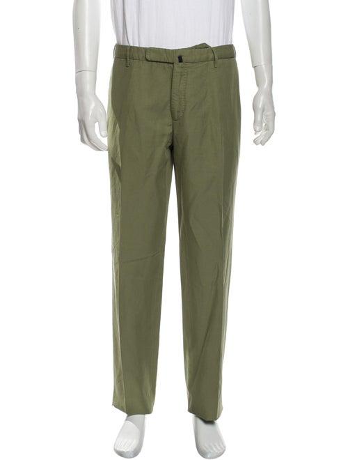 Incotex Pants Green - image 1