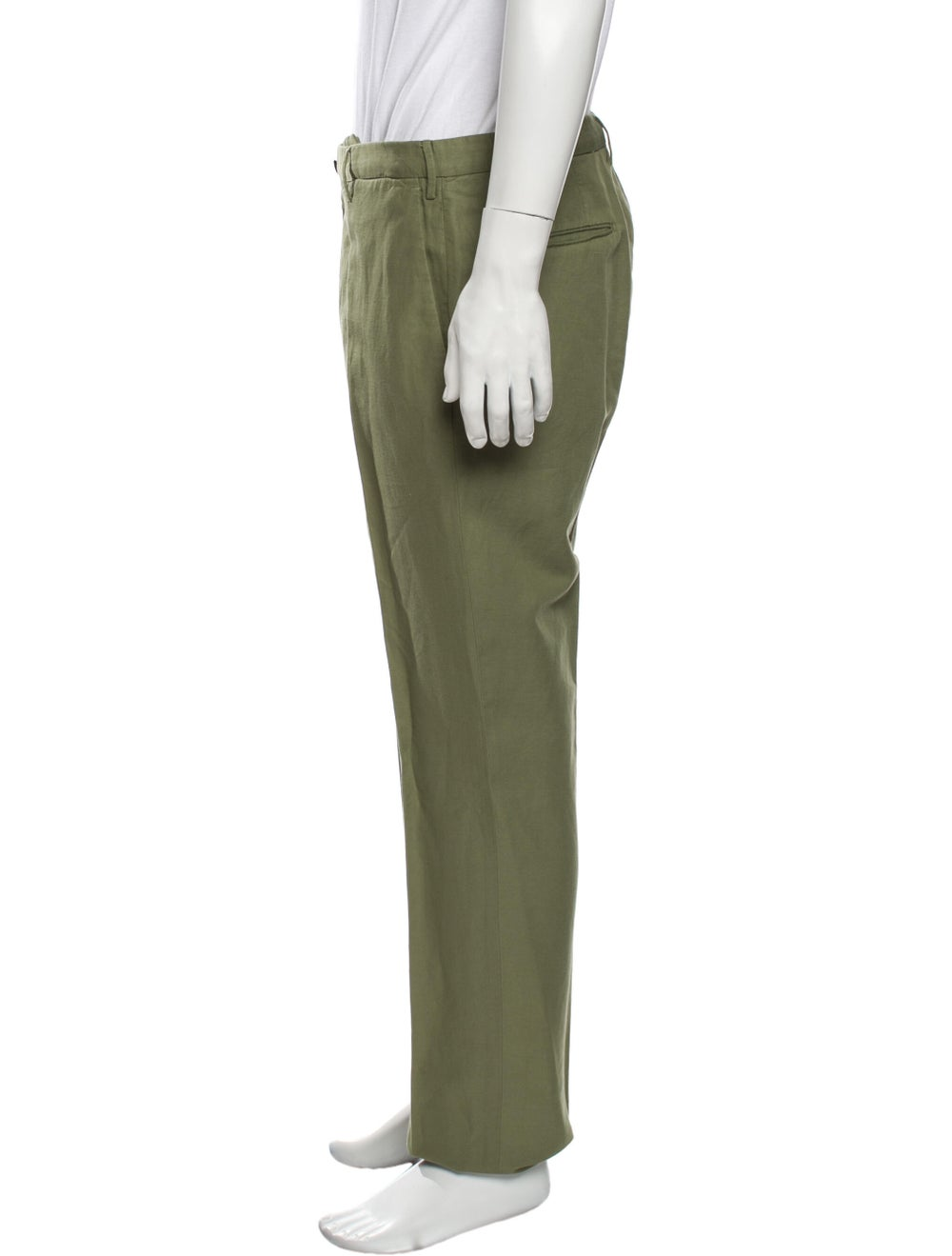 Incotex Pants Green - image 2