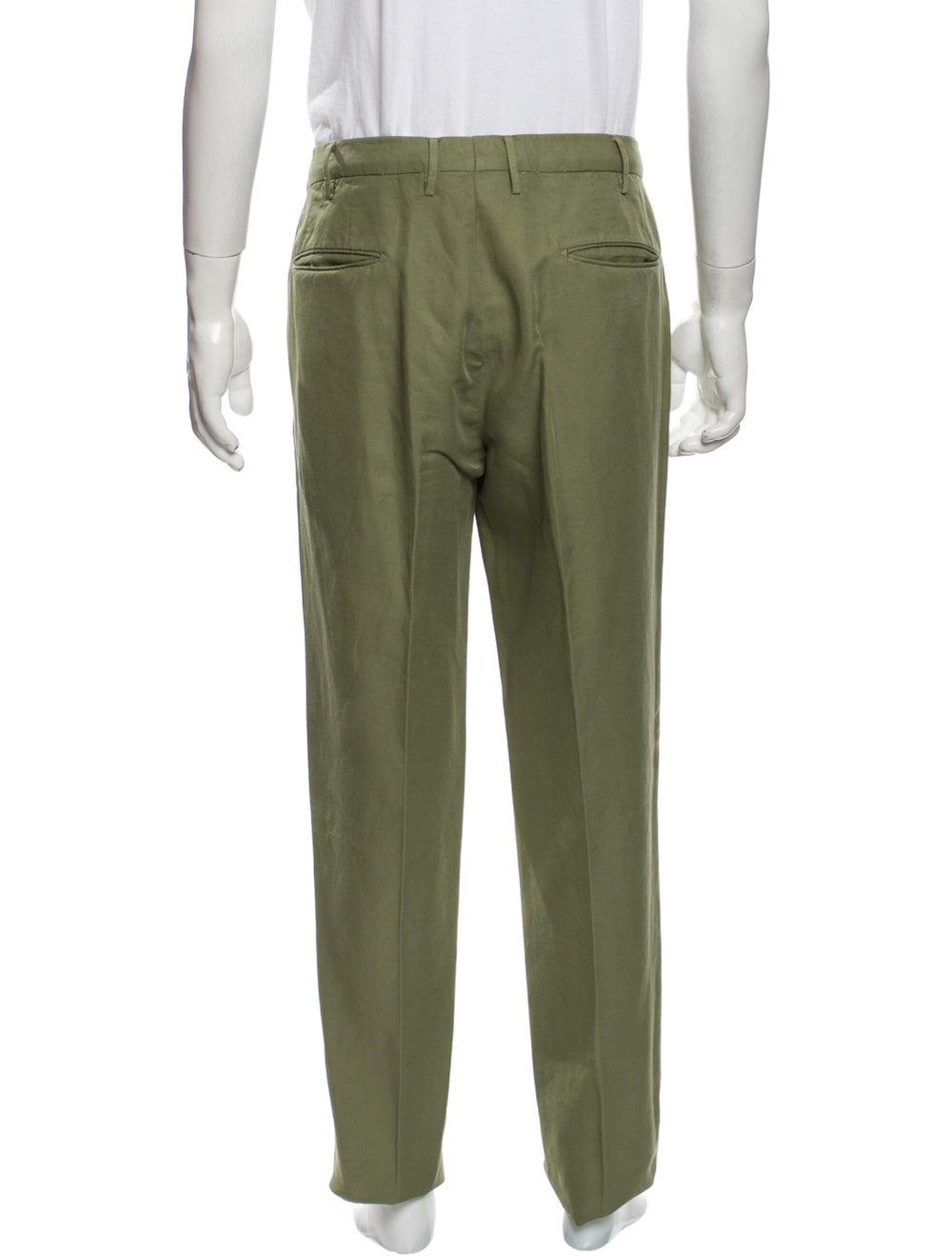 Incotex Pants Green - image 3